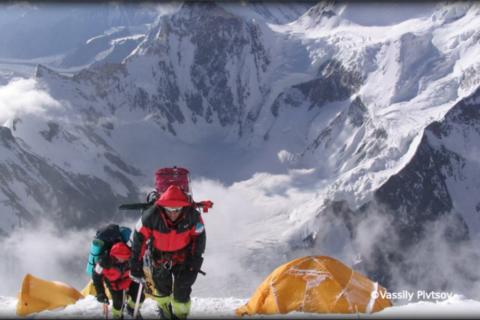 K2 Winter