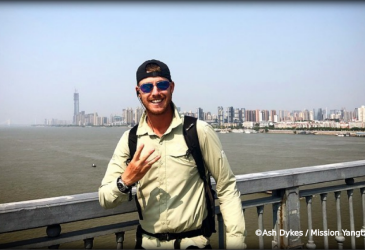 Mission Yangtze